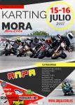 4ª Prueba Copa Catalana Karting Mora de Ebro