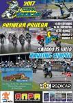 1ª Prueba Copa Rodicar ANPA 2017 Karting Cibuyo