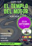 7ª Prueba Copa Sur Templo del Motor(Malaga)