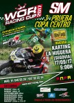 3ª Prueba copa Centro ANPA velocidad -Kartpetania- 2017