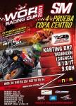 4ª Prueba copa Centro ANPA velocidad -Circuito DR7- 2017