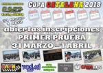 1ª Prueba Copa Catalana Karting Juneda