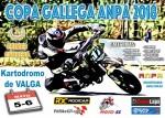 1ªPrueba  Copa Gallega 2018 Kartodromo de Valga