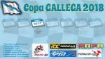 3ªPrueba  Copa Gallega + RODICAR 2018 Circuito de Pastoriza