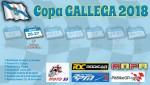 2ªPrueba  Copa Gallega 2018 Circuito de Forcarei APLAZADA