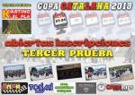 3ª Prueba Copa Catalana Karting El Pla
