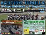 3ª Prueba Copa Nacional y 4ªCopa Sur Circuito de Jumilla