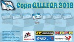 Cartel de 4ªPrueba  Copa Gallega Circuito Choqueiro