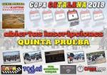 5ª Prueba Copa Catalana Karting Juneda Nocturna 2018
