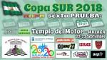 6ª Prueba Copa SUR Templo del Motor