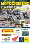 3ª  de Velocidad CCVMotoClubPodium Trofeo Cabildo de GC