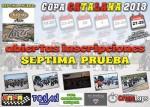 7ª Prueba Copa Catalana Karting Menarguens Inverso