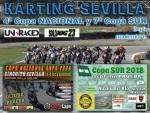 4ªPrueba Nacional y 7ª Prueba Copa SUR Sevilla Inverso