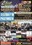 Cartel de TEST-DAY ENTREGA PREMIOS COPA GALLEGA