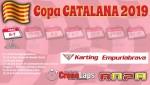 I Prueba Copa Catalana 2019 - Karting Empuriabrava