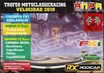 TROFEO MOTOCLASSICRACING VELOCIDAD FK1