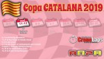 II Prueba Copa Catalana 2019 - Circuit Samper (Teruel)