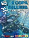 1ª Copa Gallega Circuito Choqueiro 2019