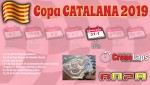 V Prueba Copa Catalana 2019 - Alcarras