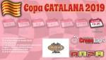 Cartel de VII Prueba Copa Catalana 2019 - Karting Menarguens