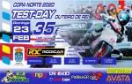 TESTDAY COPA NORTE 2020 - OUTEIRO DE REI
