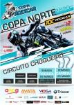 1º COPA NORTE CHOQUEIRO - APLAZADA -