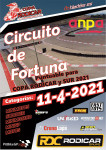I Prueba Copa Rodicar 2021 Circuito de Fortuna.