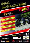 II Prueba Copa Catalana 2021 Karting Mora de Ebro