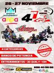Cartel de Enduran 10H Fortuna Motor Sport
